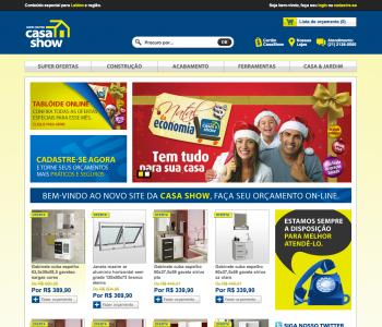 casashow.com.br natal