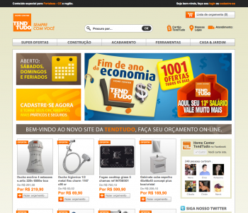tendtudo.com.br