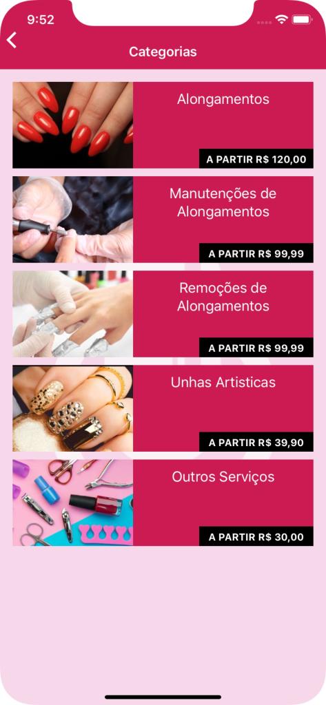 clicknails-servicos